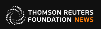 Thomson Reuters Foundation News Logo